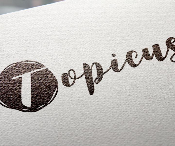 Logo Imprint Topicus